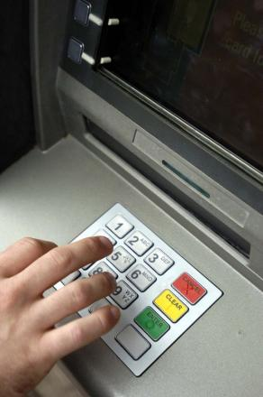 Rossendale residents deprived of free cash machines