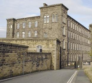Lancashire Telegraph: FOR SALE: Brierfield Mills