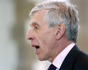 CALL FOR DEBATE: Jack Straw