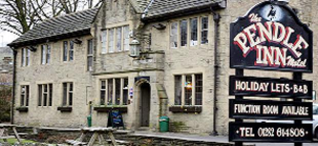 Lancashire Telegraph: Review: The Pendle Inn, Barley