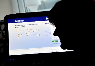 TRAWLING THE WEB The mother of a 15-year-old boy sees how he was sexually groomed on the Facebook site
