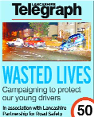 Charity calls for urgent action on young drivers