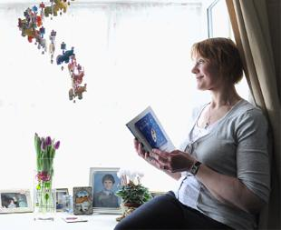 Clayton-le-Woods woman joins World Book Night giveaway