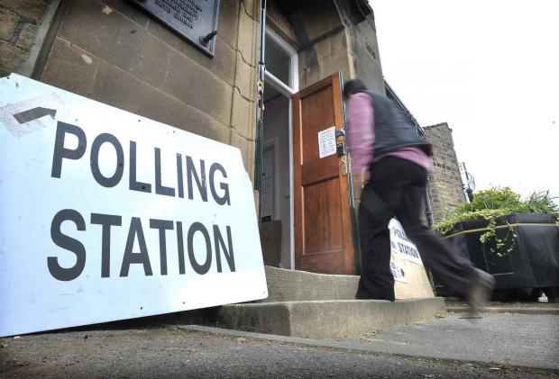 'Greater risk of poll fraud' in East Lancashire