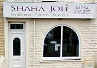 Review: Shaha Jol, Clayton-le-Moors