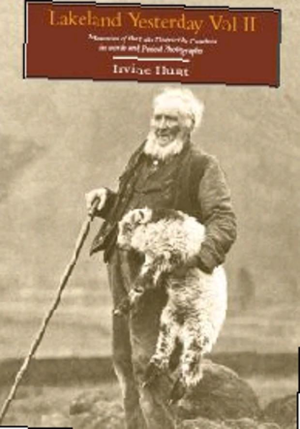 Review: Lakeland Yesterday Volume 2, by Irvine Hunt