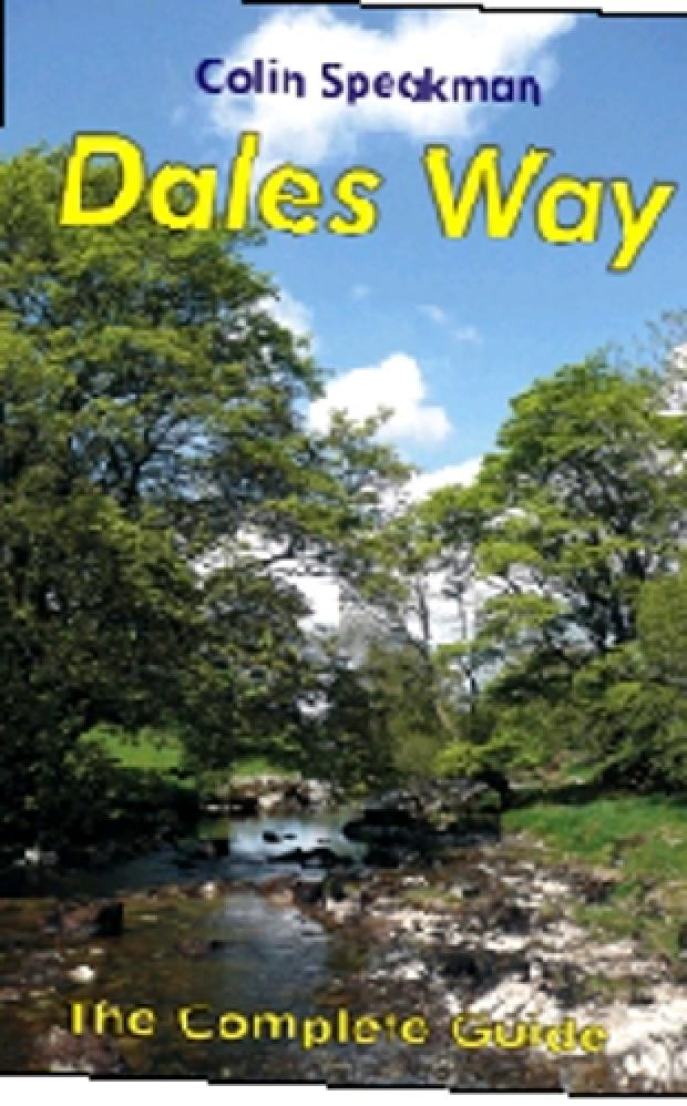 Review: Dales Way, by Colin Speakman