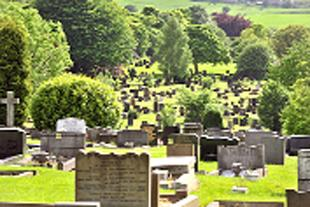 MORE SPACE Burnley Cemetery