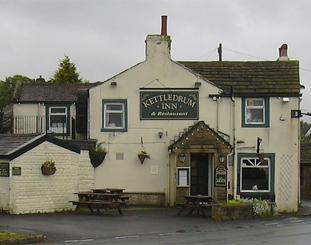 Review: Kettledrum Inn, Cliviger