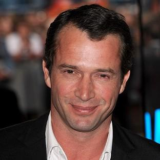 James Purefoy stars alongside Dervla Kirwan in Injustice
