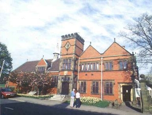 Edgworth's Barlow Institute to be handed to volunteers next month