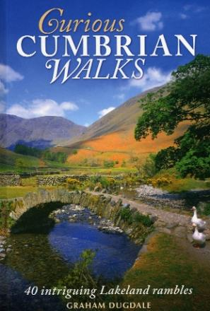 Review: Curious Cumbrian Walks by Graham Dugdale