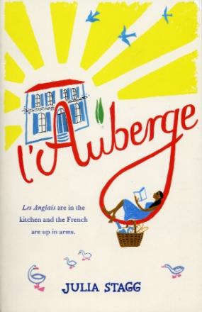 Review: L'Auberge by Julia Stagg