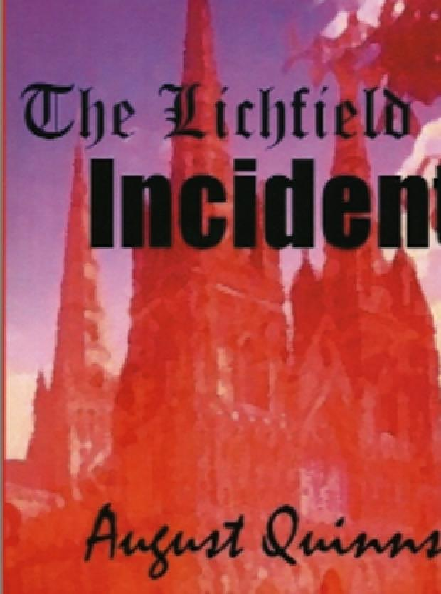 Review: The Litchfield Incident, by August Quinns