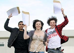 A-Levels: Haslingden High School