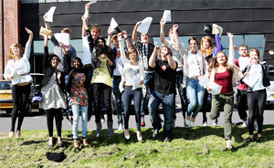 A-Levels: St Mary's College
