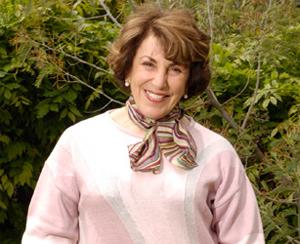 LUNCH LADY Edwina Currie