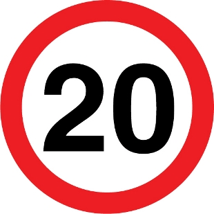 TRIALS Plans for 20mph speed limits outside East Lancashire schools get go-ahead