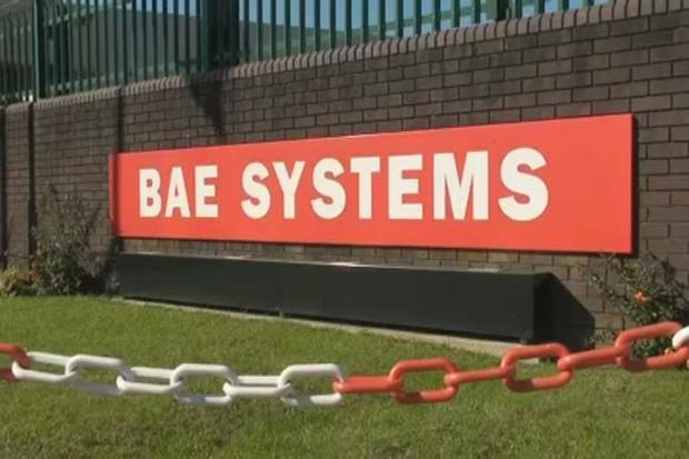 Thousands bid for 94 BAE apprentice positions in Lancashire