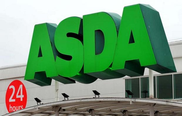 Lancashire Telegraph: Asda has made a retrospective application for permission to open at 8am.