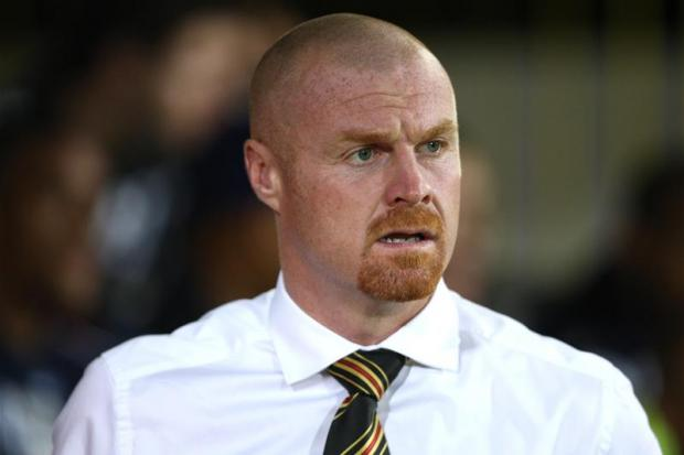 CONTRACTS Sean Dyche