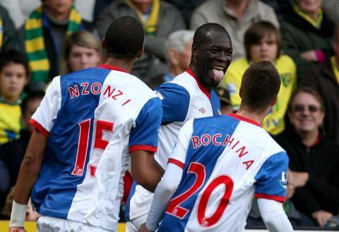 FULL TIME: Norwich City 3 Blackburn Rovers 3