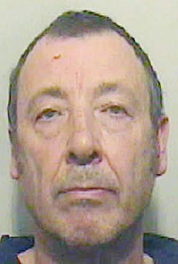 JAILED Thomas Kelly