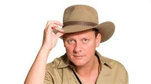 I'm A Celebrity 2011: Antony Cotton to face his phobias