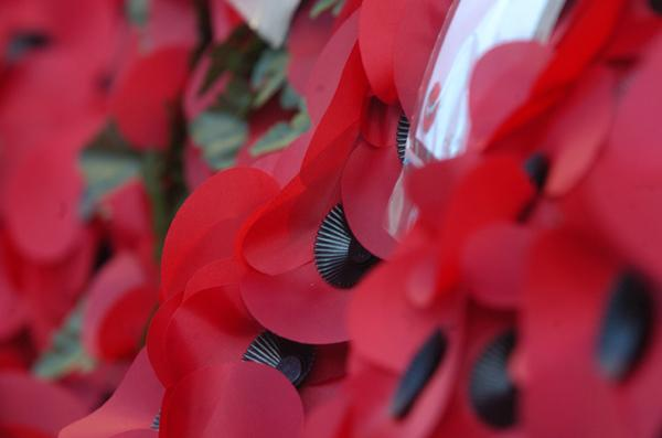 What's on: Remembrance Sunday events