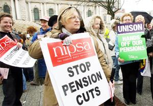 Public sector strikes:Day of disruption as 20,000 set to strike in East Lancashire