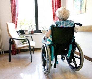 REPORT Care homes have been condemned