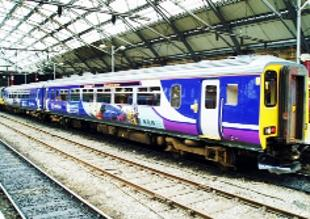 CAMPAIGN Better rail services