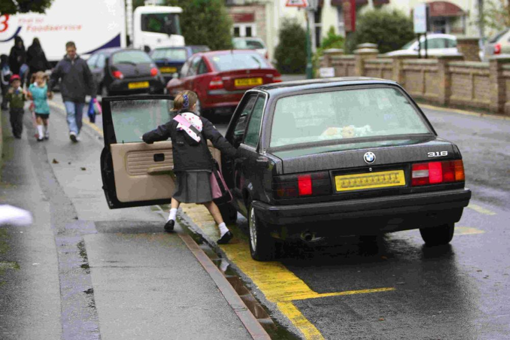 Bournemouth Car Parking Fines