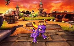 Review: Skylanders: Spyro's Adventure, Wii, £49.99