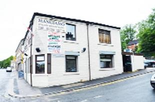 Review Mangiamo, Darwen