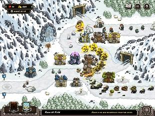 Review: Kingdom Rush, iPad, £1.99