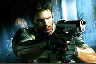 Review: Resident Evil: Revelations, Nintendo 3DS, £32.99