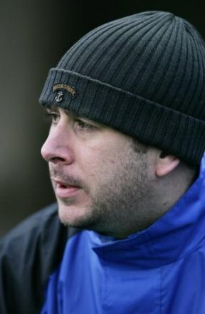 EXCITED Barnoldwick Town joint-boss Ben Hall
