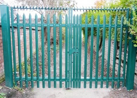 Demand soars for Blackburn with Darwen alley gates
