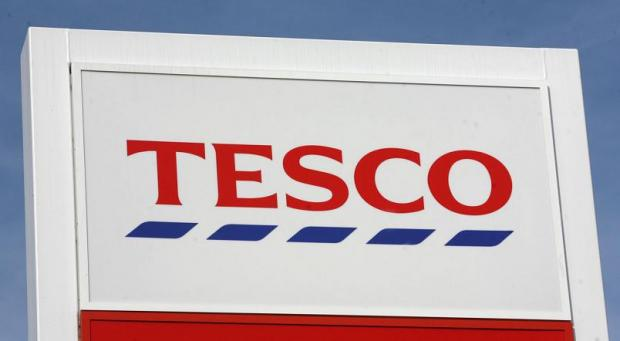 Lancashire Telegraph: WALTHAMSTOW: Tesco moves in on St James Street