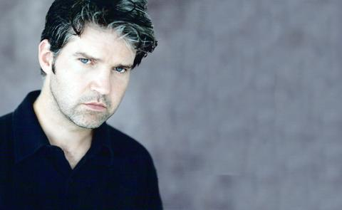 Lloyd Cole . . . quality songs make up for reserved stage presence.