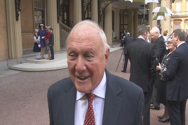 BBC broadcaster Stuart Hall charged with indecent assault