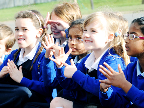 Blackburn teacher wants sign language lessons for all