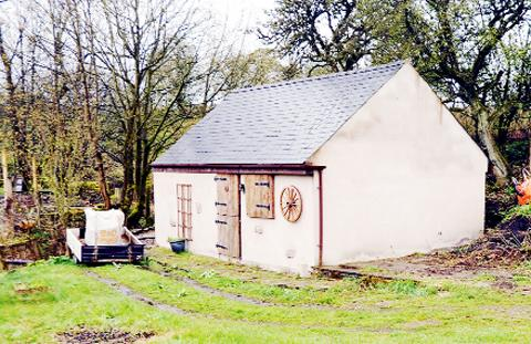 Planners have ordered that this home be turned back into a stable.