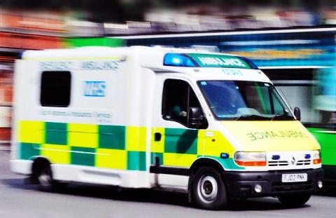 Pendle pilot scheme to boost ambulance responses