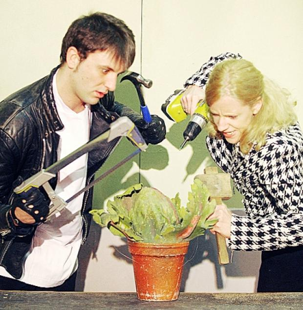 Review: Little Shop Of Horrors @ Thwaites Empire Theatre