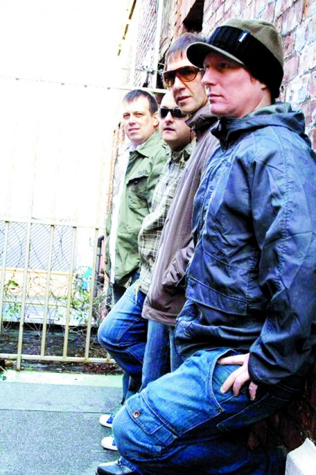 TOP ACT Inspiral Carpets