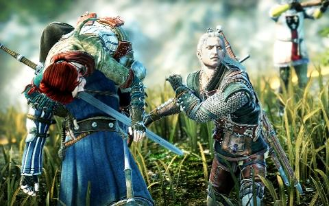Review: The Witcher 2: Assassins Of Kings, Xbox 360