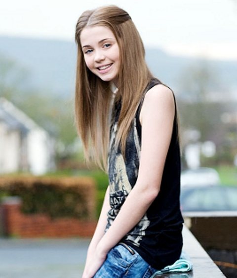 Doctors bid to cure 13-year-old Burnley girl's crippling spine condition