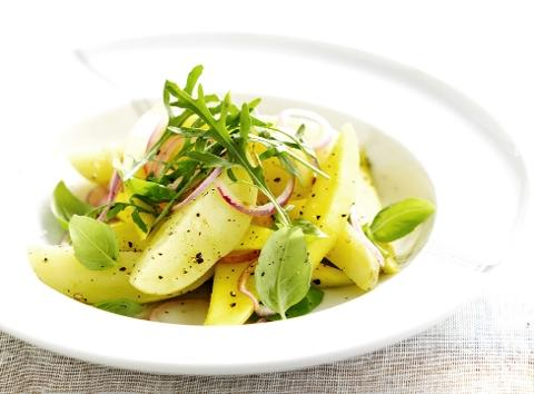 Recipe: Summer Potato Salad